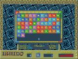10 Great Games Just For Dad! Windows Ishido : This is cheating, for a limited period the game allows the player to look ahead at the tiles to be played next