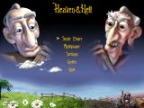 Heaven & Hell Windows Main Menu