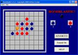 Swift Classics Board Games Windows Bomblastic! : A form of Othello played with bombs