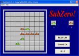 Swift Classics Board Games Windows SubZero! : Othello with submarines