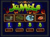 Simon the Sorcerer's Puzzle Pack Windows Coffee Break Quickies : Jumble