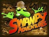 Simon the Sorcerer's Puzzle Pack Windows Swampy Adventures : Load screen
