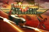 Armageddon Squadron iPhone Title
