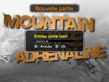 Mountain Bike Adrenaline Windows First, register !
