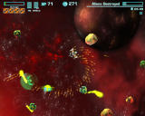 Asteroids Online Browser Fighting in Castor System