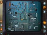 FBI: Paranormal Case iPad Mini jigsaw pipes puzzle game