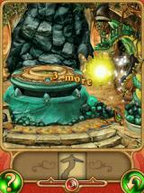4 Elements J2ME First hidden object puzzle