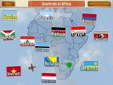 Air Forte Windows See how well you know Africa