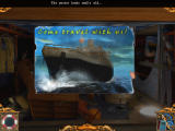 Epic Escapes: Dark Seas Windows Old poster