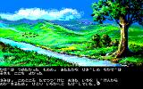 Ultima IV: Quest of the Avatar PC-88 Intro