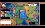 Genghis Khan II: Clan of the Gray Wolf PC-88 Yuan Dynasty scenario, Khubila's conquest