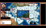 Genghis Khan II: Clan of the Gray Wolf PC-88 Natural disasters