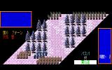 Genghis Khan II: Clan of the Gray Wolf PC-88 I can't fight in such weather conditions!..