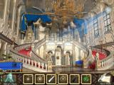 Princess Isabella: A Witch's Curse iPad Grand Hall main floor (curse removed)