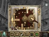 Princess Isabella: A Witch's Curse iPad Grand Hall main floor - door gear puzzle