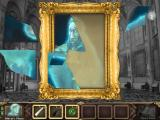 Princess Isabella: A Witch's Curse iPad Hall of Reflection main floor - 1st mirror puzzle restore