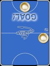 Air Hockey iPad Goal!..