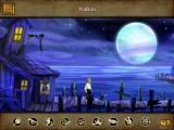 The Secret of Monkey Island: Special Edition iPad The graphics in the remake are quite nice. Look at this moon...