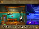 The Secret of Monkey Island: Special Edition iPad Hmm, how to make this bird fly away?..