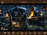 Monkey Island 2: LeChuck's Revenge - Special Edition iPad The town on Scabb island