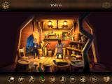 Monkey Island 2: LeChuck's Revenge - Special Edition iPad The new graphics and animations are pretty nice!