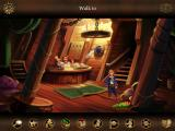Monkey Island 2: LeChuck's Revenge - Special Edition iPad Alligator in a hotel