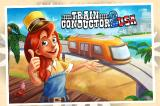 Train Conductor iPhone Commercial for the next game...