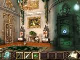 Princess Isabella: A Witch's Curse Macintosh Hallway main floor