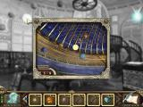 Princess Isabella: A Witch's Curse Macintosh Observatory main floor - Solar system puzzle