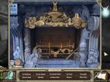 Princess Isabella: A Witch's Curse Macintosh Hunting Gallery main floor (cursed) - objects