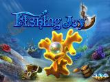 Fishing Joy iPad Title screen