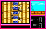 Pink Shock Pirates PC-98 Fighting pirates!..