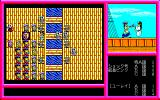 Pink Shock Pirates PC-98 The undead attack...