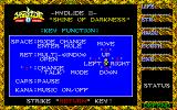 Hydlide II: Shine of Darkness PC-88 Teaching you how to play...