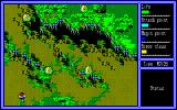 Super Hydlide PC-88 Mountain path