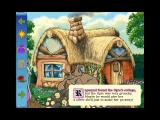 Magic Fairy Tales: Barbie As Rapunzel Windows The ogres house. This leads to a maze puzzle.