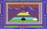 "Magic Micro Mission Commodore 64 Game one: ""Shoot'em down!"""