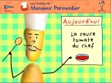Les recettes de Monsieur Parmentier Windows Why not start with a tomato sauce recipe, simple and tasty !