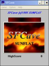 SFCave Windows 3.x Clicking on Help About shows this splash screen