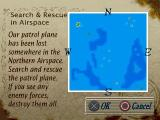 Aces of the Air PlayStation Search &  Rescue - mission
