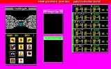 Might and Magic II: Gates to Another World PC-88 Town exploration