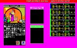 Might and Magic II: Gates to Another World PC-88 In the temple