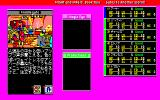 Might and Magic II: Gates to Another World PC-88 Town center