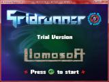Gridrunner Revolution Windows ... the regular trial version ?