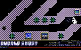 Bubble Ghost Apple IIgs Narrow corridor
