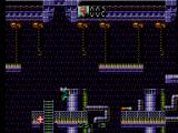 Alien³ SEGA Master System Getting Health