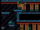 Alien³ SEGA Master System save that human