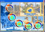Ultimate Beach Soccer Windows The launcher lets you choose your screen resolution or customize the controls