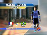 Ultimate Beach Soccer Windows France versus Brazil today ! Another loading screen