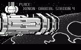 Space Quest II: Chapter II - Vohaul's Revenge Atari ST Xenon Orbital Station 4 (high resolution)
